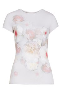 b75079bfcf9a8b Grey Ted Baker Tops - Up to 70% off a Tradesy