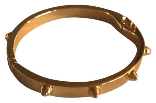 Preload https://img-static.tradesy.com/item/23208421/cc-skye-gold-bangle-with-spikes-bracelet-0-1-540-540.jpg