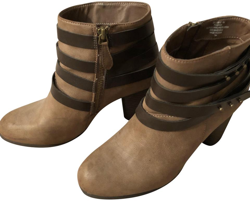 870d980accf Madden Girl Boots Booties Size US 8 Regular (M