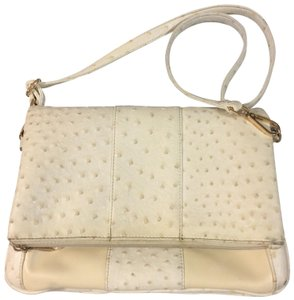 Cri de Coeur Cross Body Bag