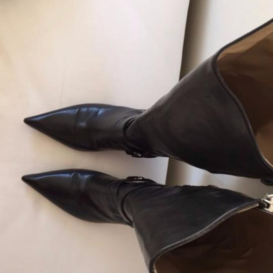 Michael Kors Collection Boots Image 1