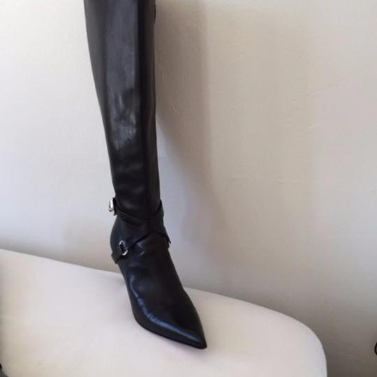 Michael Kors Collection Boots Image 3