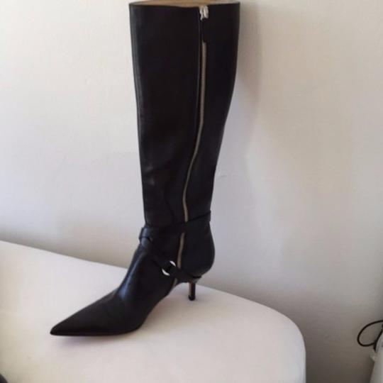 Michael Kors Collection Boots Image 4