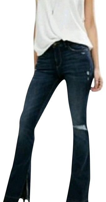 Preload https://img-static.tradesy.com/item/23209401/miss-me-distressed-boot-cut-jeans-size-26-2-xs-0-4-650-650.jpg