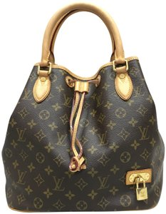 Louis Vuitton Lv Canvas Neo Eden Shoulder Bag