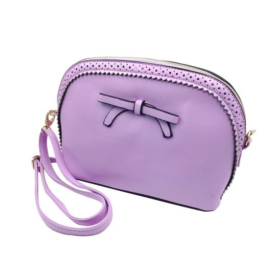 Preload https://img-static.tradesy.com/item/23209938/ancient-bow-small-purse-purple-faux-leather-shoulder-bag-0-0-540-540.jpg