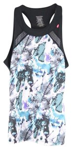 Sweaty Betty Gym Tank Spin Training Vest Size Large