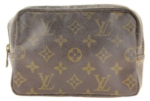 Louis Vuitton Monogram Trousse Toilette