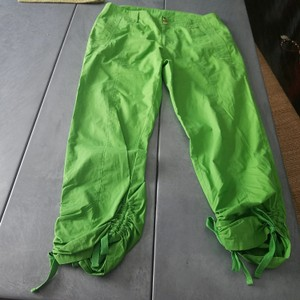 Lauren Ralph Lauren Capri/Cropped Pants Green