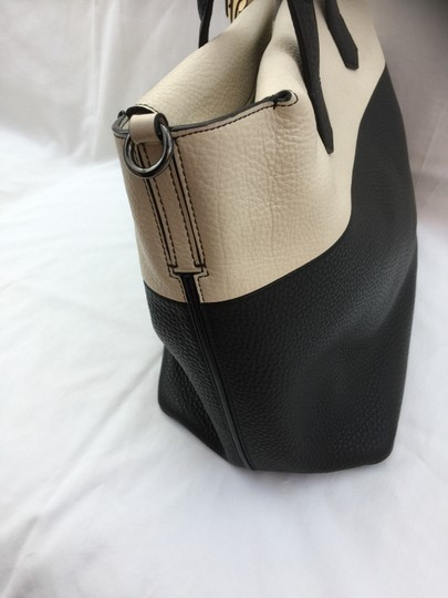 Reed Krakoff Satchel in Black and White