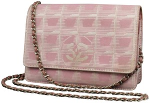 Chanel Woc Wallet On Chain Small Flap Classic Flap Mini Flap Cross Body Bag