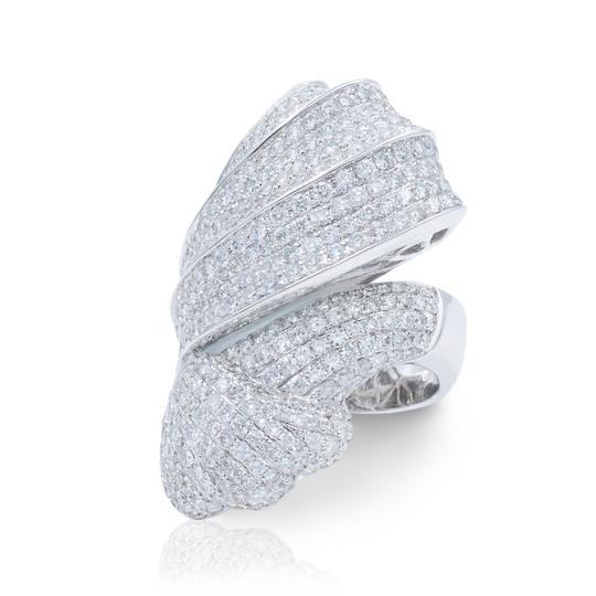 Preload https://img-static.tradesy.com/item/23210951/pave-white-diamonds-large-fashion-cocktail-in-size-75-ring-0-0-540-540.jpg