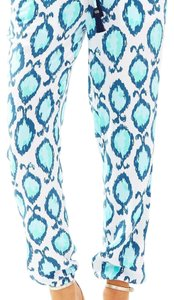 Lilly Pulitzer Relaxed Pants White