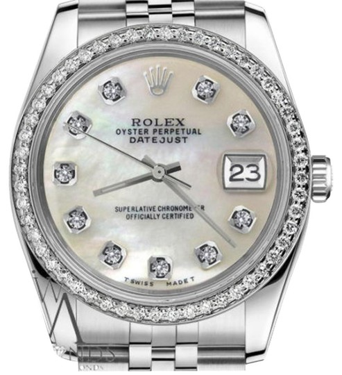 Preload https://img-static.tradesy.com/item/23211260/rolex-woman-s-26mm-datejust-white-mop-mother-of-pearl-diamond-dial-watch-0-0-540-540.jpg