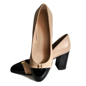 Tommy Hilfiger H H Womens 8 Size 8 Nude Pumps
