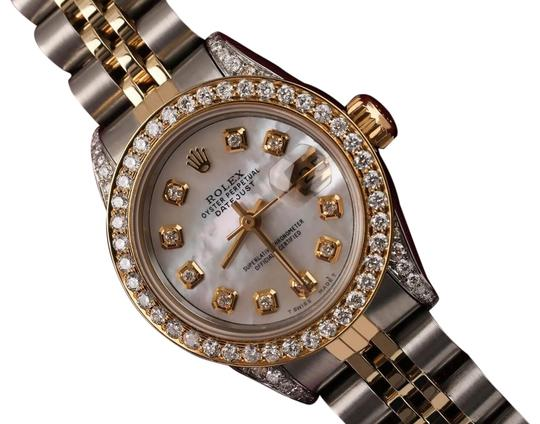 Preload https://img-static.tradesy.com/item/23211592/rolex-ladies-steel-and-gold-26mm-datejust-white-mop-diamond-dial-watch-0-3-540-540.jpg