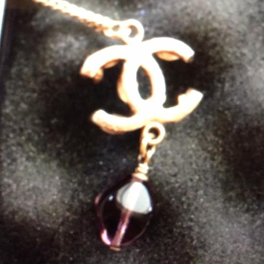 Chanel collier z 3604