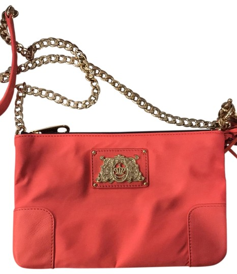 Preload https://img-static.tradesy.com/item/23211716/juicy-couture-coral-nylon-cross-body-bag-0-1-540-540.jpg