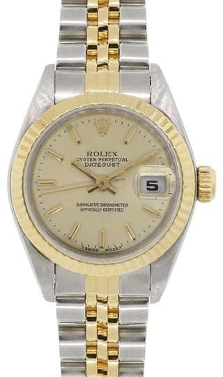 Preload https://img-static.tradesy.com/item/23211947/rolex-white-yellow-69173-datejust-two-tone-ladies-watch-0-1-540-540.jpg