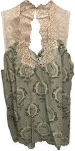 Maison Mayle Top Green