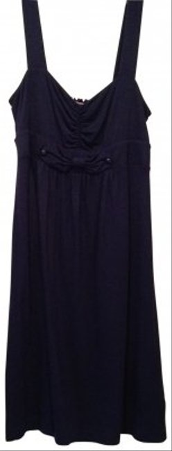 Juicy Couture short dress navy on Tradesy