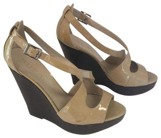 Preload https://img-static.tradesy.com/item/23212042/burberry-taupe-strappy-patent-leather-platform-wedges-size-eu-38-approx-us-8-regular-m-b-0-1-540-540.jpg