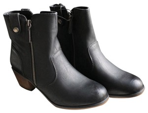 Mossimo Supply Co. black Boots