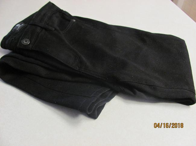 AG Adriano Goldschmied Nice Looking Boot Cut Jeans-Dark Rinse