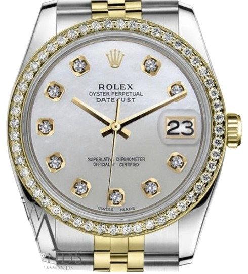Preload https://img-static.tradesy.com/item/23212452/rolex-ladies-31mm-datejust-2-tone-white-mop-mother-of-pearl-dial-diamond-watch-0-1-540-540.jpg