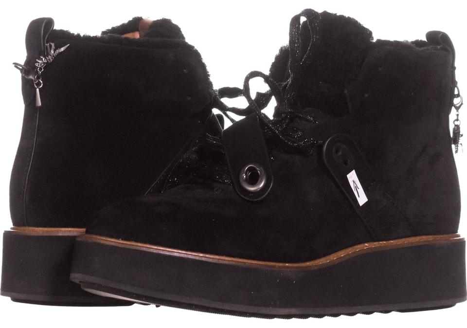 d844c5aa15aa7 Coach Boots & Booties on Sale - Up to 70% off at Tradesy