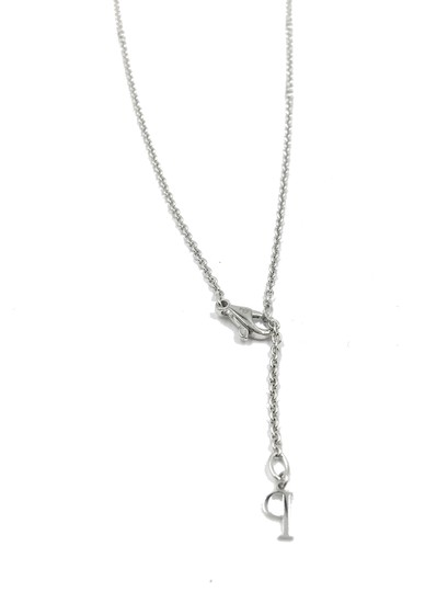 Piaget Piaget White Gold Necklace