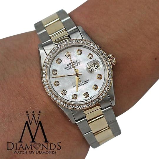 Preload https://img-static.tradesy.com/item/23212953/rolex-16233-datejust-36mm-diamond-bezel-mother-of-pearl-diamond-dial-watch-0-1-540-540.jpg