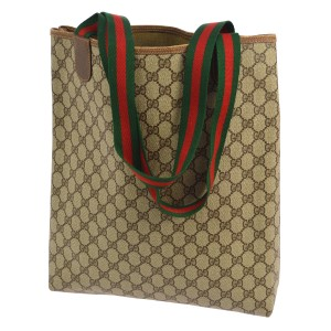 Gucci Louis Vuitton Wallet Burberry Goyard Hermes Tote in Brown