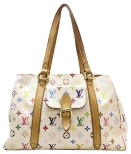 Louis Vuitton Tote in Multi Color