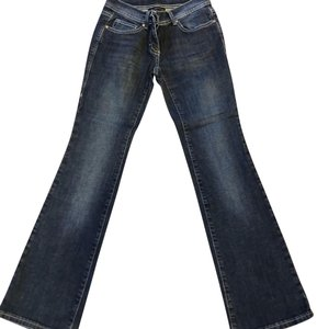 INC International Concepts Straight Leg Jeans