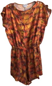ONE by Contrarian Nyc Silk Dress