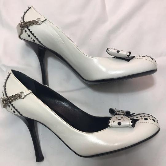Dior white Pumps Image 1
