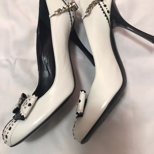 Dior white Pumps Image 5