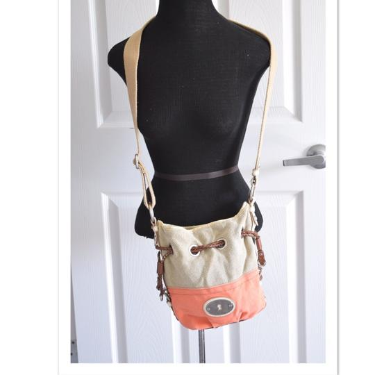 Fossil Cross Body Bag Image 1