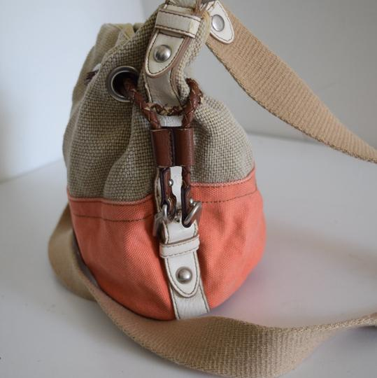 Fossil Cross Body Bag Image 6