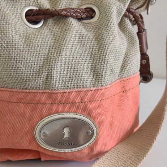 Fossil Cross Body Bag Image 7