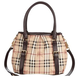31c413830a08 Burberry Satchels - Up to 70% off at Tradesy