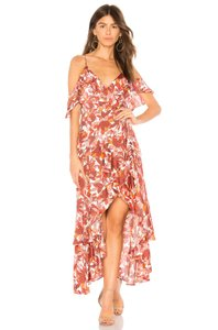 Maxi Dress by Bardot