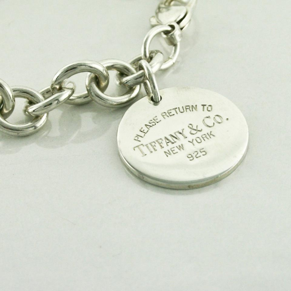 Tiffany Amp Co Silver Bracelets Tiffany Amp Co Jewelry