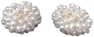 Other Classic Fresh Water Pearl Earrings (1