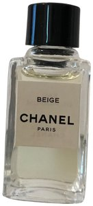 Chanel Chanel Beige Eau de Parfum 4ML Miniature Perfume Bottle