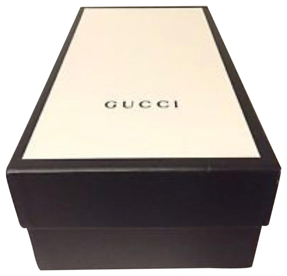 cdfc941b41c Gucci Cream Black Empty Box Final Sale - Tradesy
