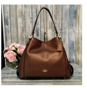 Coach Lexy Lexy Tote Shoulder Bag
