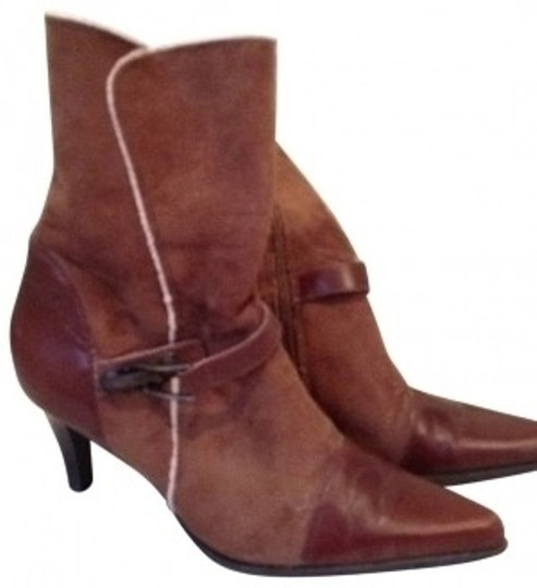 Preload https://img-static.tradesy.com/item/23218/franco-sarto-brown-bootsbooties-size-us-8-0-0-540-540.jpg