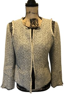 MNM Couture grey Jacket
